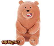 Gấu Nâu Grizzly We Bare Bear