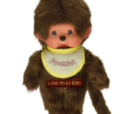 Gấu Bông Khỉ Monchichi